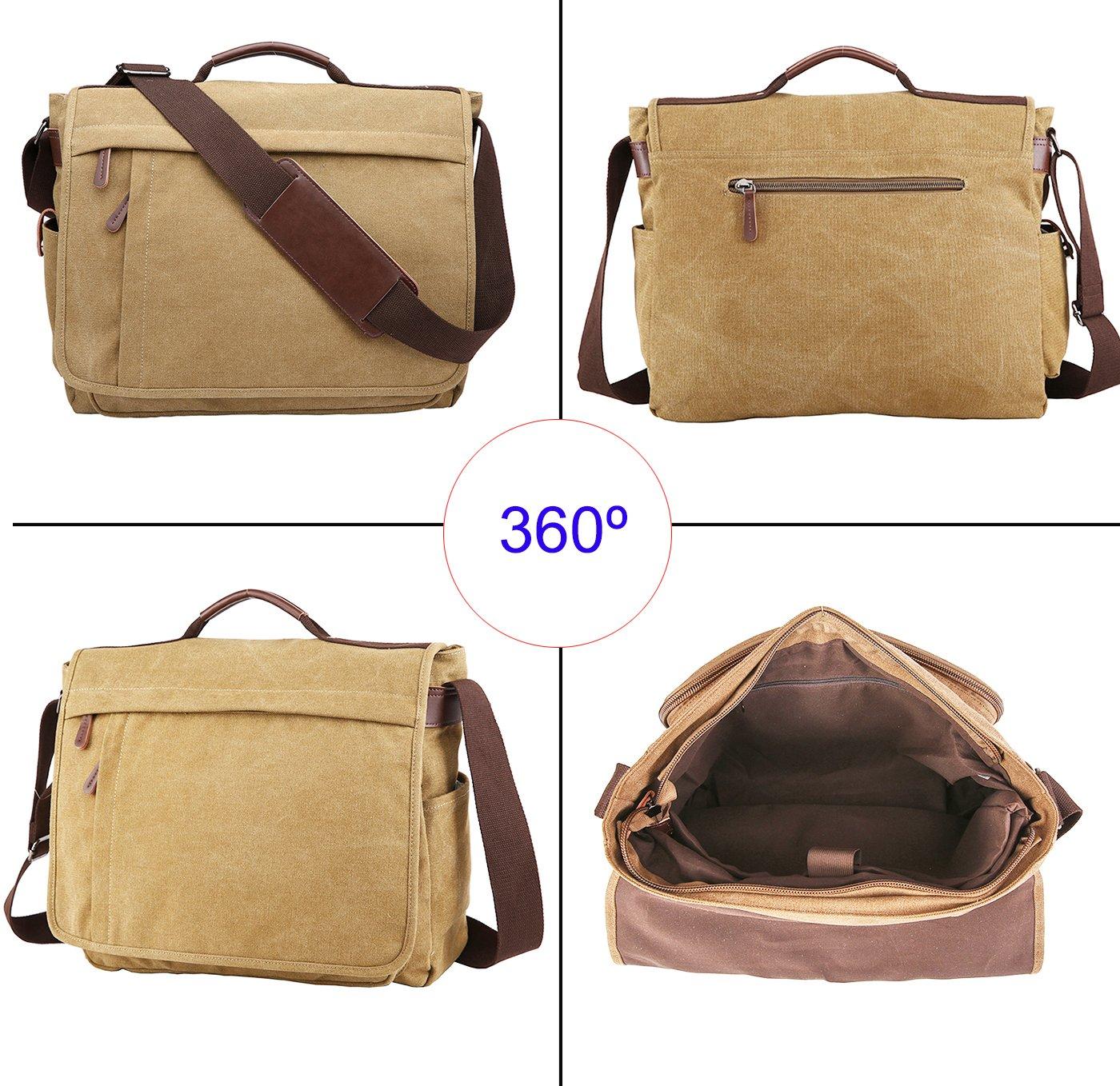 Cute London Guard Cartoon Messenger Bag Crossbody Bag Large Durable Shoulder School Or Business Bag Oxford Fabric For Mens Womens