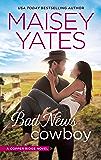 Bad News Cowboy (Copper Ridge)