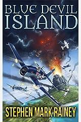 Blue Devil Island Kindle Edition