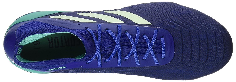 Adidas Predator 18.1 Fg, Fg, Fg, Scarpe da Calcio Uomo 0273d1