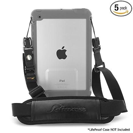 Amazon.com: rooCASE 10-Pack Breakaway Clip correa de hombro ...