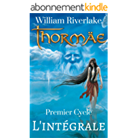 Thormäe - L'intégrale (Cycle Thormäe)