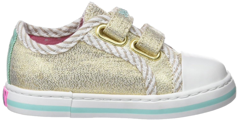 Pablosky Mädchen 947580 Sneakers, Gold (Dorado 947580), 26 EU