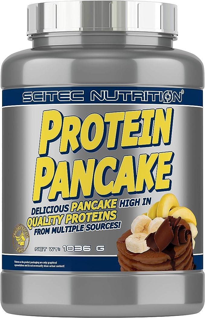 Protein Pancake 1036g chocolate-banana