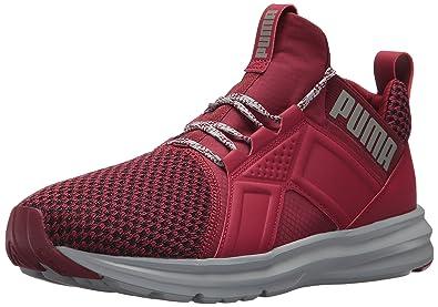 c672af09b5e PUMA Men s Enzo Terrain Sneaker