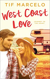 West Coast Love (Journey to the Heart Book 3)