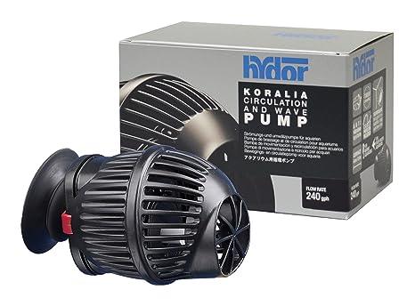 Pumps (water) Hydor Koralia Nano 900 Circulation And Wave Pump Pet Supplies