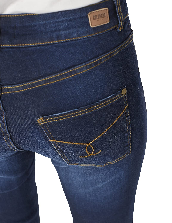 Colorado Denim Jeans Donna
