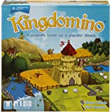 Coiledspring Games Kingdomino Game