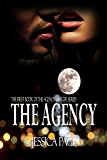 The Agency (The Agency Hunger Series Book 1)