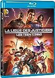 La Ligue des justiciers vs les Teen Titans [Blu-ray]