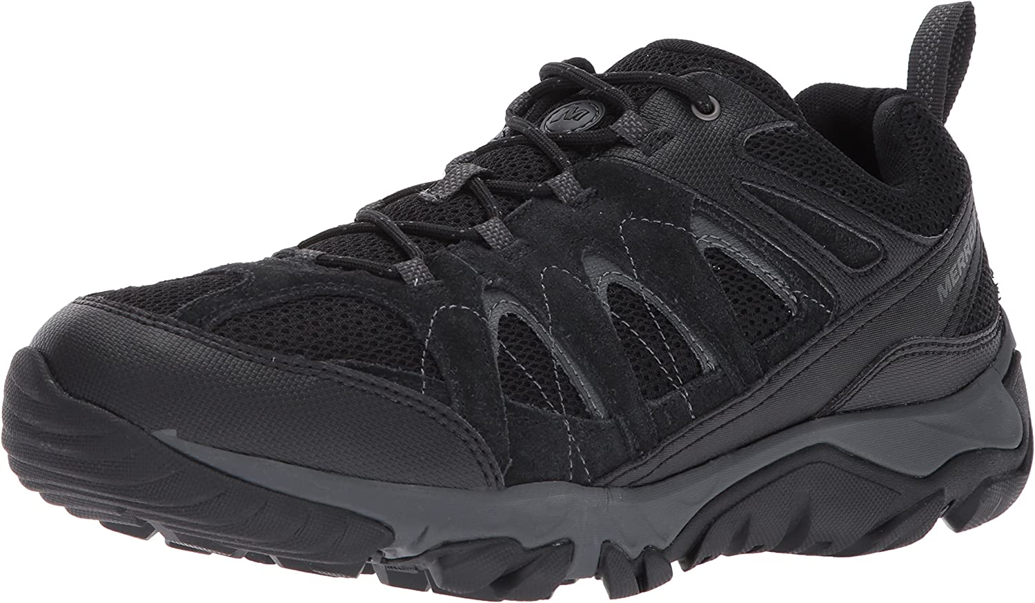 Outmost Vent Hiking Boot Black