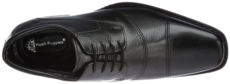 hush puppies hpo2 flex formal shoes