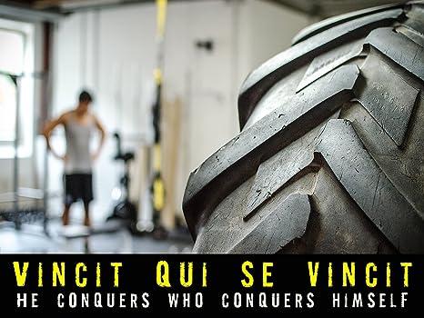 Amazon.com: Póster de gimnasio Fitness Motivación Póster 24 ...