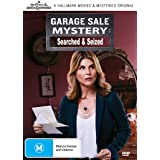 Garage Sale Mystery - Searched & Seized