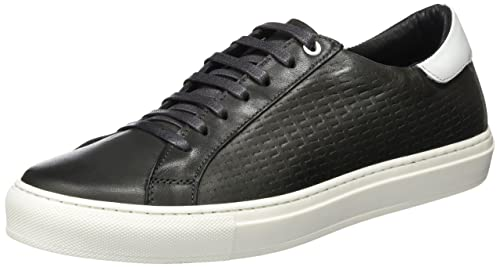 Kenneth Cole Rule-R, Zapatillas para Hombre, Gris (Grey 020), 40 EU