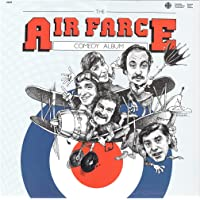 The Air Farce Comedy Album [Vinyl LP]