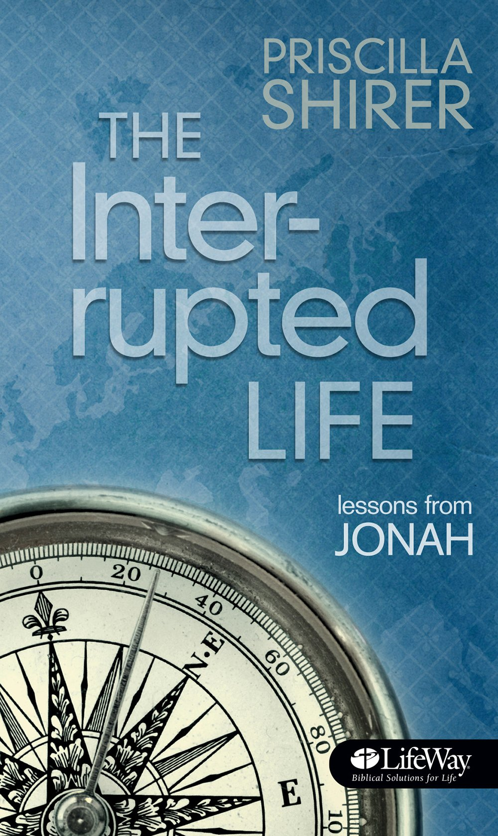 Interrupted Life Booklet Lessons Jonah