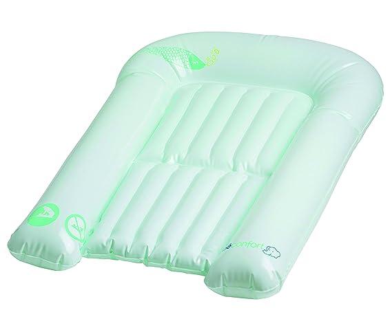 Bebe Confort - Bañera de bebé hinchable, convertible en cambiador: Amazon.es: Bebé