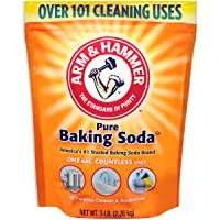 Deals on Arm & Hammer Baking Soda 5 Lbs
