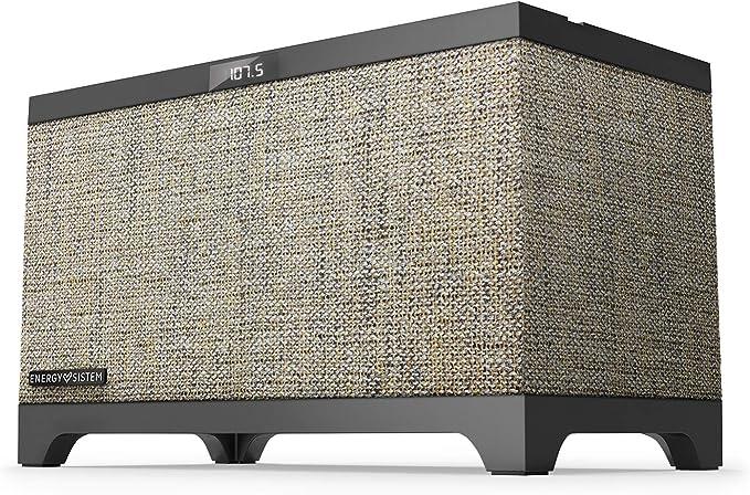 Energy Sistem Home Speaker 4 Studio (35W, Bluetooth, USB MP3, FM Radio, Audio in, Remote Control): Energy-Sistem: Amazon.es: Electrónica