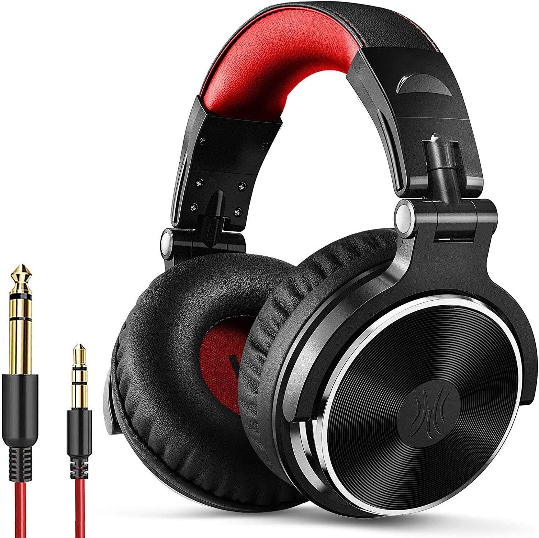 OneOdio Studio and DJ Headphones