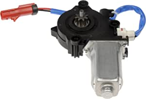 Dorman 742-318 Dodge//Chrysler Front Passenger Side Window Lift Motor