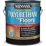 Minwax 131030000 Ultimate Floor Finish 1 Gallon Satin