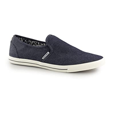 JACK & JONES JFW Snake Canvas ... 12117548 Größe 41 Blau (Jeansblau ... Canvas 8bb581