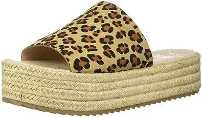 7b88e1f81b5 Amazon.com  Coolway Women s Bory Espadrille Wedge Sandal  Shoes