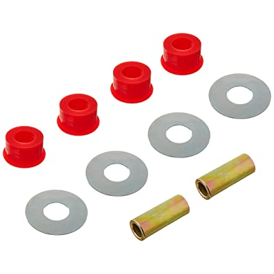 ReadyLift 67-3405 Upper Control Arm Bushing and Cruch Sleeve: Automotive