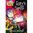Loxy's Spell (US version) (Fairy Forest Book 1)