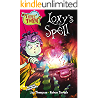 Loxy's Spell: US version (Fairy Forest Book 1)