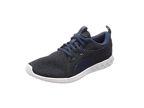 48130b8ab22a Puma Men s Carson 2 Nature Knit Cross Trainers  Amazon.co.uk  Shoes ...