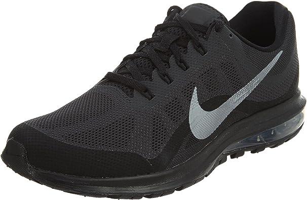 Nike 852430-003, Zapatillas de Trail Running para Hombre, Gris (Anthracite/Mtlc Cool Grey-Black), 38.5 EU: Amazon.es: Zapatos y complementos