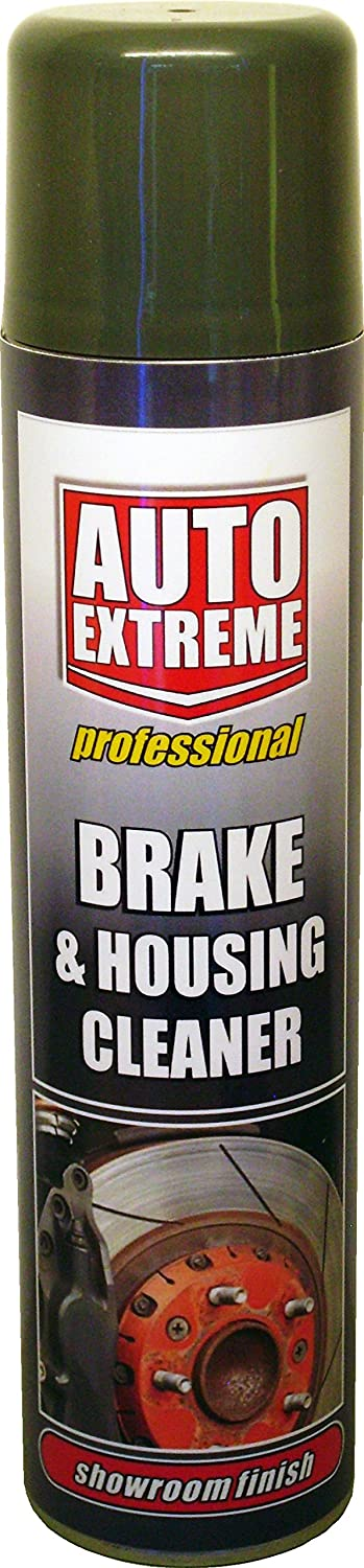 Brake & Housing Cleaner by Rapid Rapide