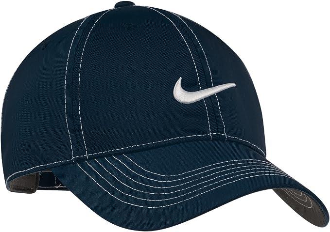 Nike Golf - Swoosh Front Cap