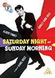 Saturday Night And Sunday Morning [1960]