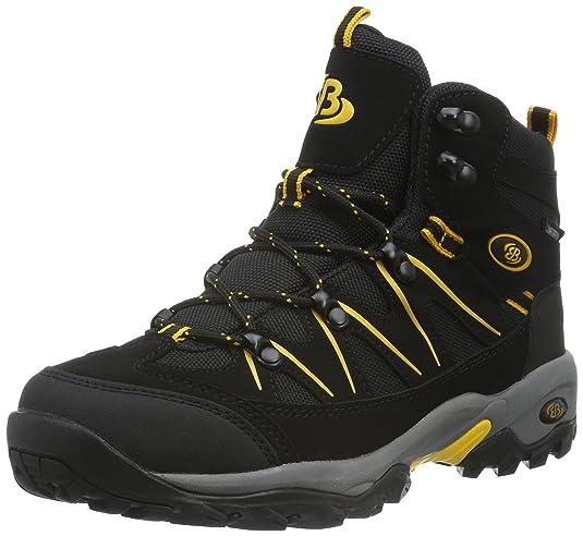 9cd1d72e06e0cd Bruetting Mount Hunter Herren Trekking   Wanderstiefel  Amazon.de  Schuhe    Handtaschen
