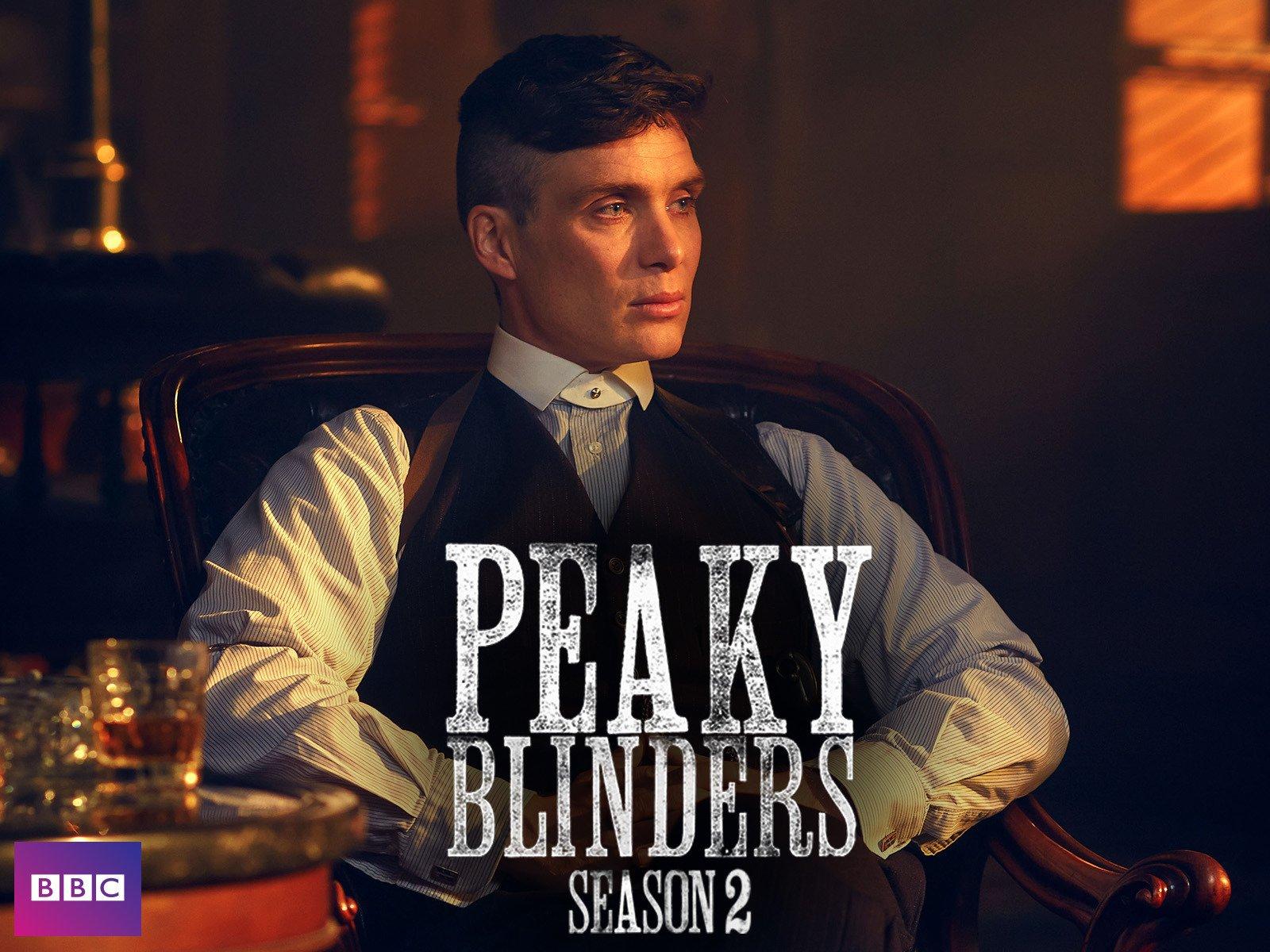 watch peaky blinders season 2 online free