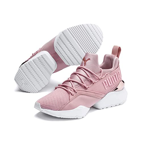 puma bridal sneakers