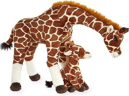 JESONN Stuffed Animals Toys Giraffe Plush 23.6 Inches