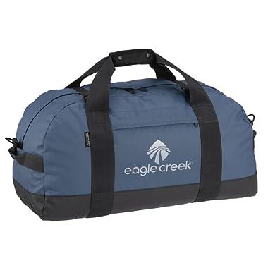 Eagle Creek No Matter What Duffel Bag, Medium, Slate Blue