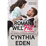 Roman Will Fall (Wilde Ways Book 11)