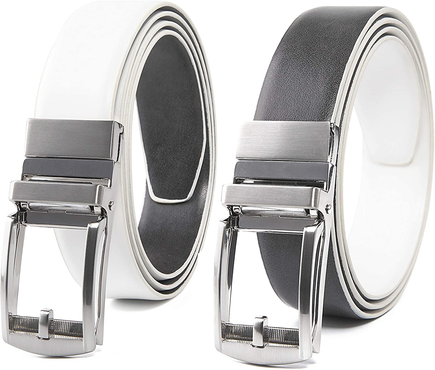 40% Off Coupon – Reversible Leather Belt
