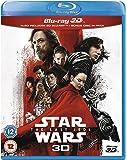 Star Wars: The Last Jedi [Blu-ray 3D] [2017] [Region Free] [UK Import]