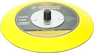 "Astro Pneumatic Tool 4607 5"" PU Hook & Loop Backing Pad"