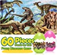 Fricon Dinosaur Jigsaw Puzzle for Kids