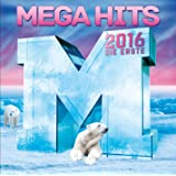 Megahits 2016-die Erste [Import anglais]