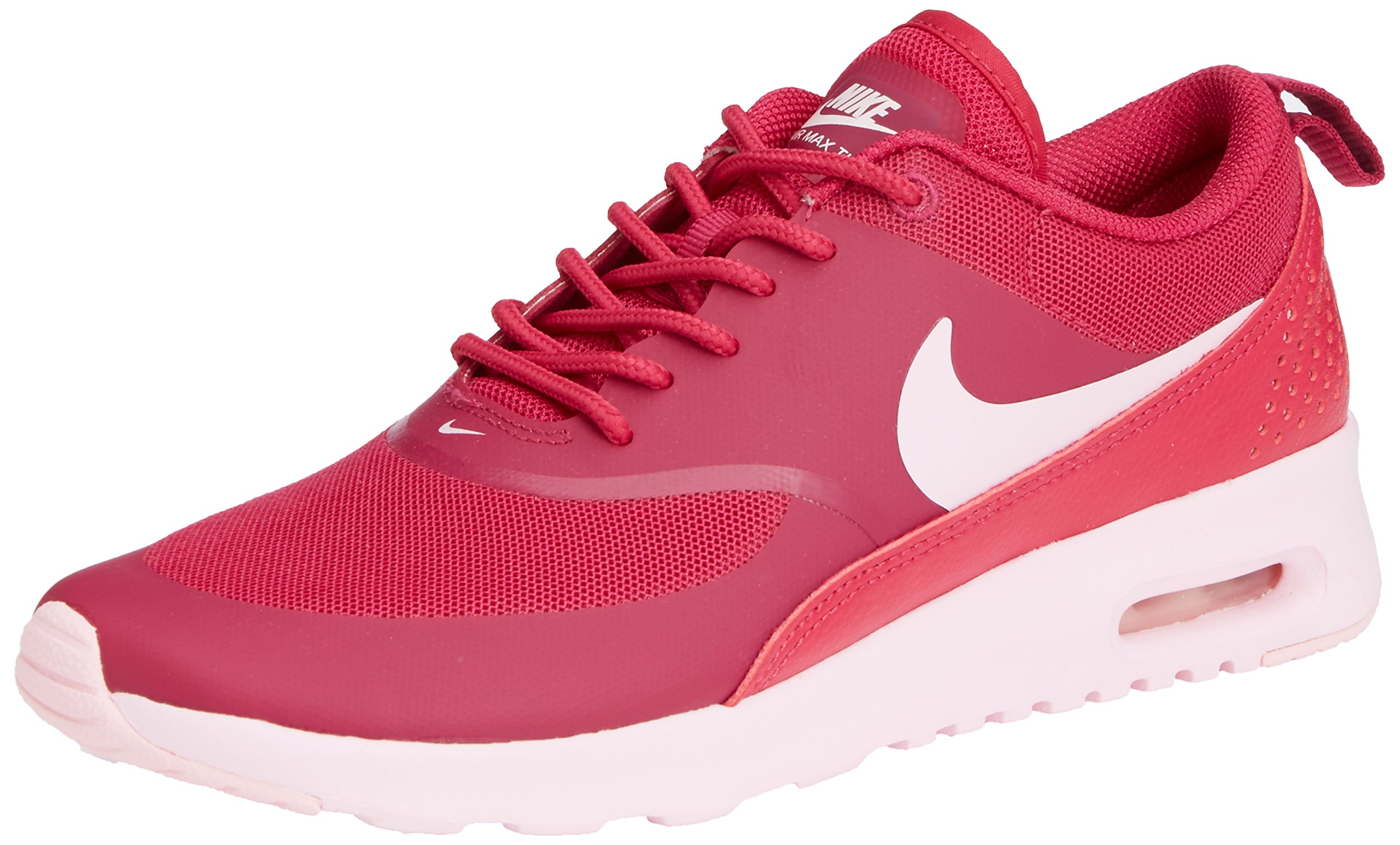Nike Womens Air Max Thea Sport FuchsiaPrism Pink Running Shoe 9 Women US